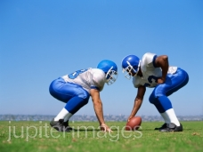 There's a reason why they're called tight ends ;)